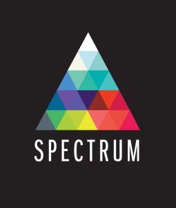 Spectrum Grad Show Logo