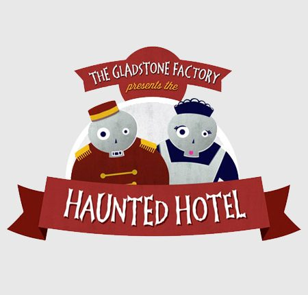 Cadbury Factory Haunted Hotel