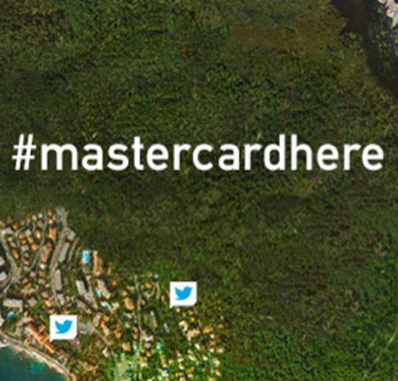 #mastercardhere