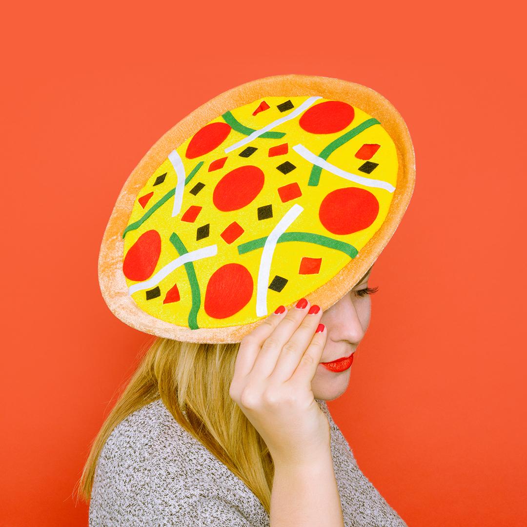 PizzaHat
